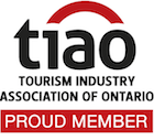 Tourism Industry Association of Ontario logo