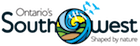 Ontario south west logo