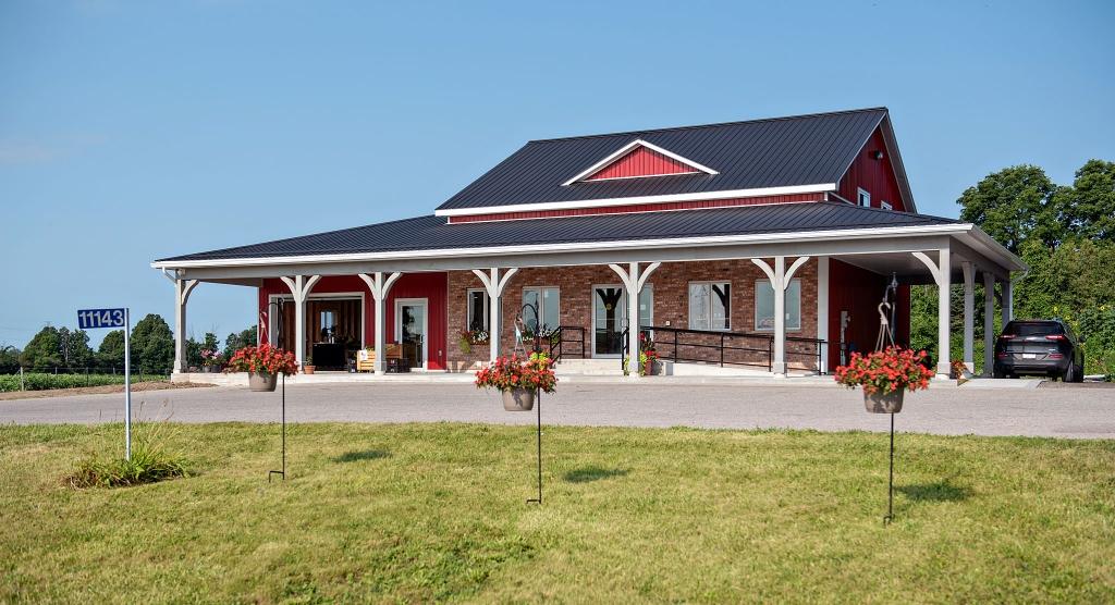 Howe's Farm Market
