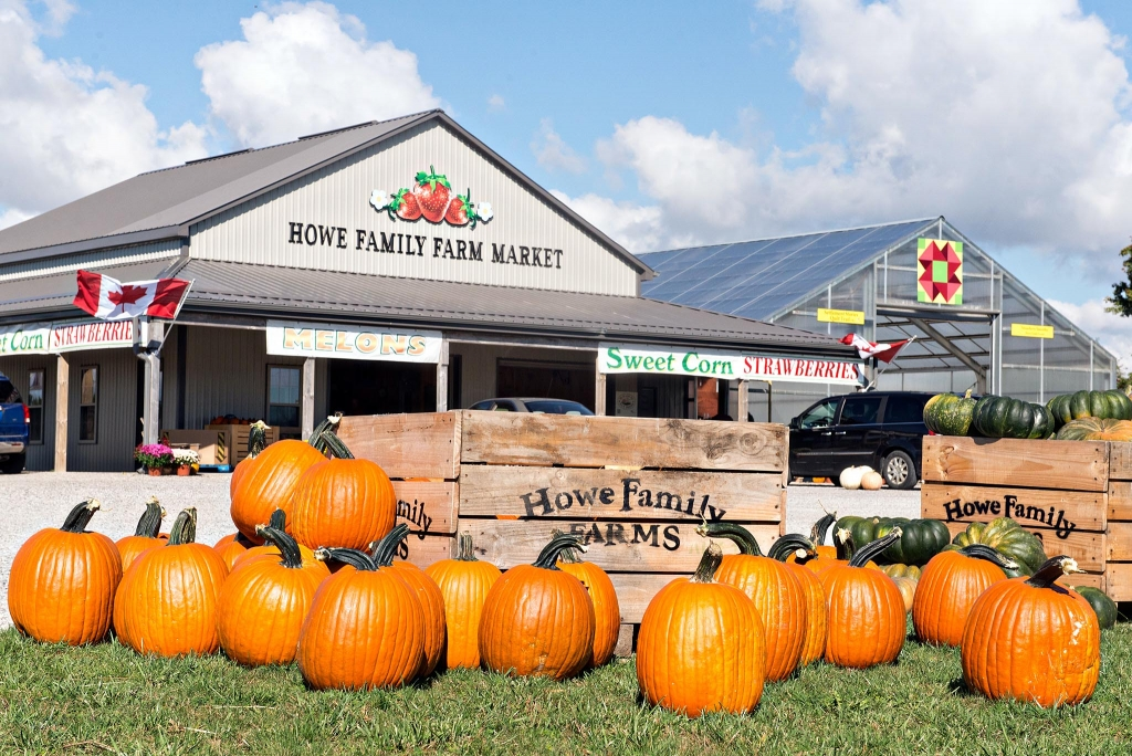 Howe Family Farm