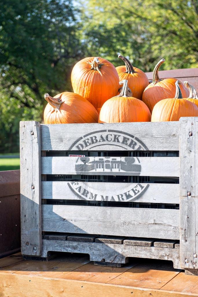 Debackere Farm Market