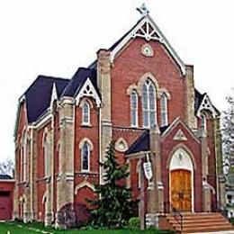 Trinity Anglican Aylmer